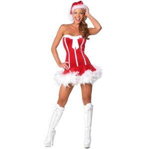 Costume cute Santas helpers. Артикул: IXI1324