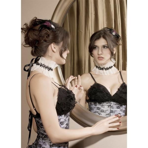 Amazing corset under the breast. Артикул: IXI13322