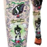 SALE! Tattoo sleeves sport print
