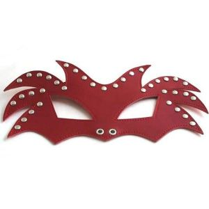 Red mask of the dragon. Артикул: IXI13560