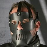 BDSM (БДСМ) - Маска для палача