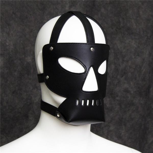 BDSM (БДСМ) - <? print Маска для палача; ?>