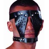 БДСМ - Премиум-маска экокожа