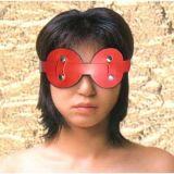 BDSM (БДСМ) - Красная маска для глаз