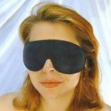 BDSM (БДСМ) - Повязка на глаза
