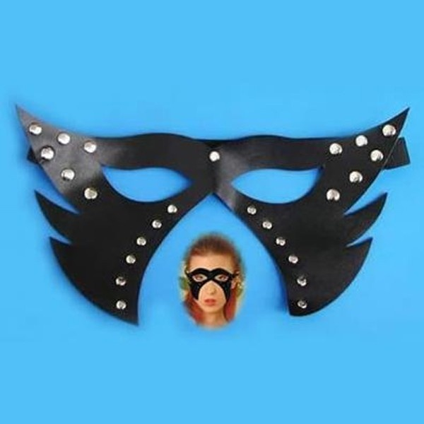 BDSM (БДСМ) - <? print Черная маска кошки; ?>