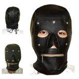BDSM (БДСМ) - Кожаная маска