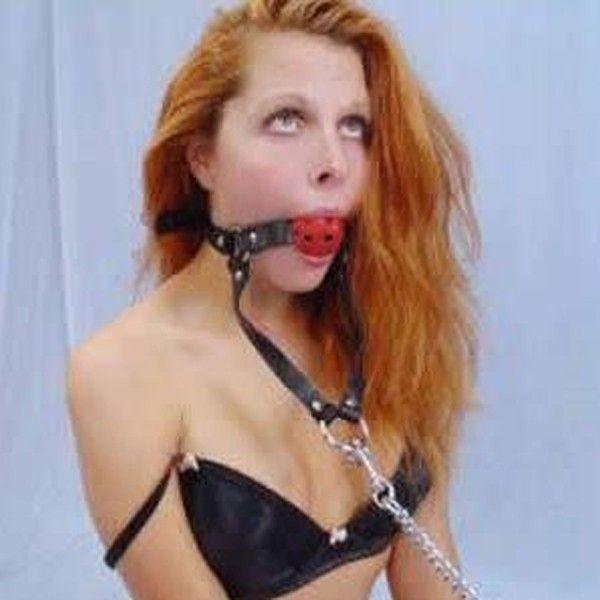 BDSM (БДСМ) - Кляп для рта
