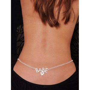 Decoration for waist Babes. Артикул: IXI13693