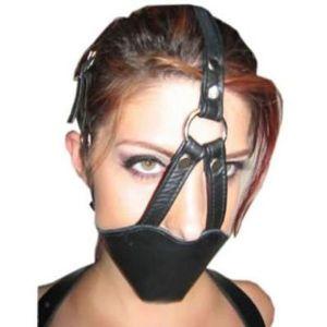 Black classic muzzle. Артикул: IXI13777