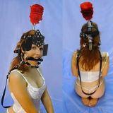 BDSM (БДСМ) - Намордник наездницы