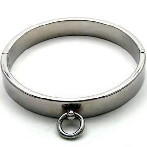 Metal collar for men. Артикул: IXI13851