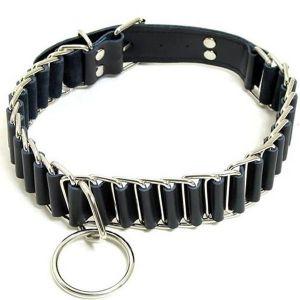 Premium circular collar