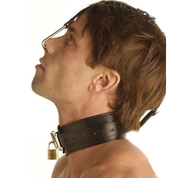 Collar with nose hooks. Артикул: IXI13883