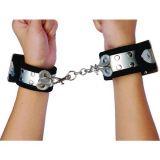 Прекрасные серебристые наручники по оптовой цене