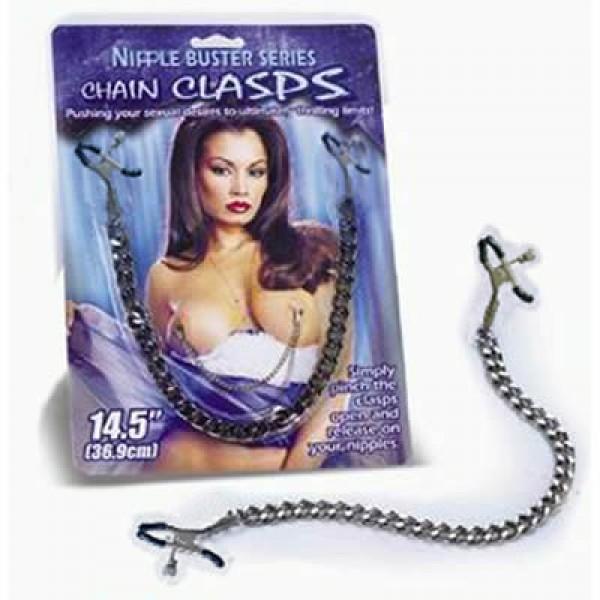Metal jewelry for nipples. Артикул: IXI14355