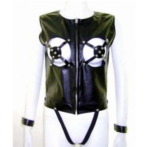 Черное белье для женщин FS-21