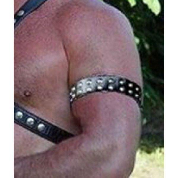 BDSM (БДСМ) - РАСПРОДАЖА! Манжеты на руки, пара 2 шт
