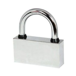 Highly secure locking mechanism - L
