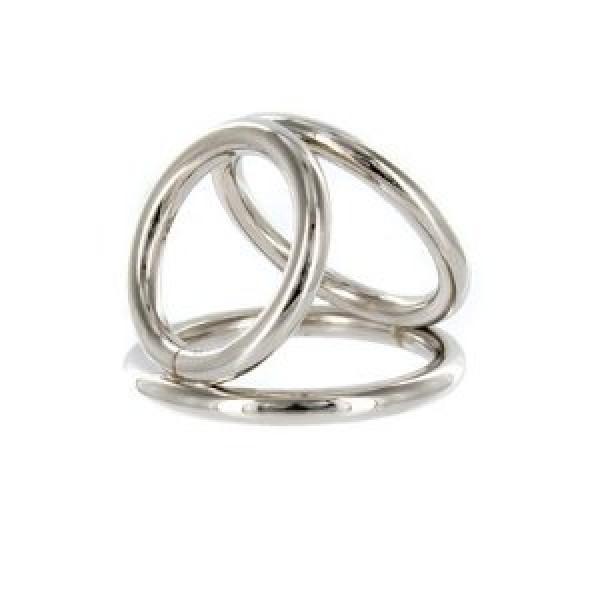 BDSM (БДСМ) - <? print Тройное хромированое кольцо; ?>