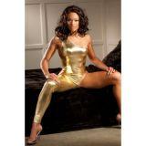 Золотой костюм по оптовой цене