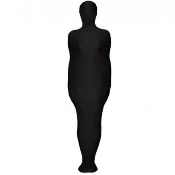 BDSM (БДСМ) - <? print Черное белье на все тело; ?>
