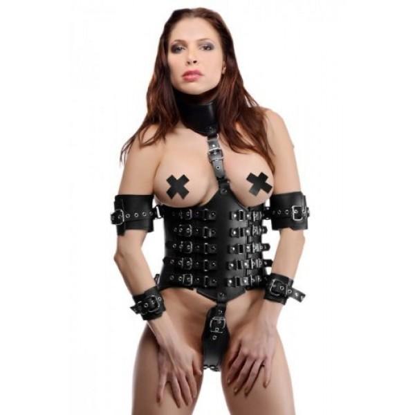 Bondage body for sexy games. Артикул: IXI14555