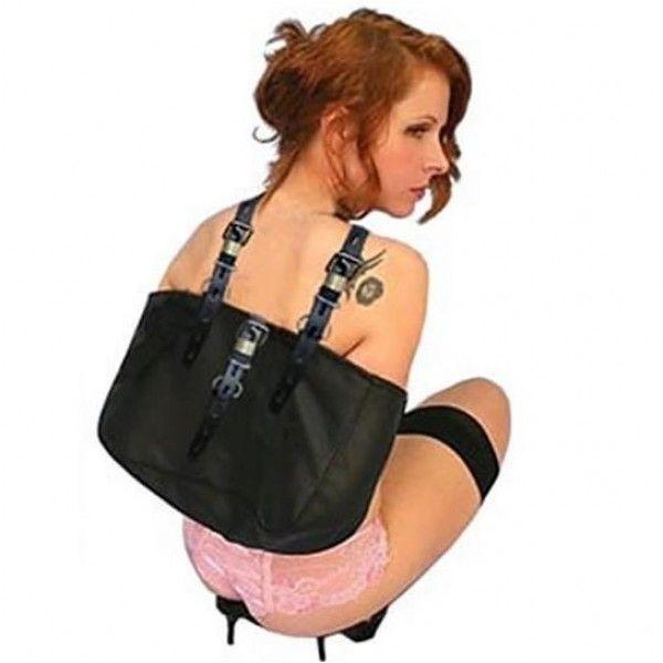 Бондаж-сумка для рук