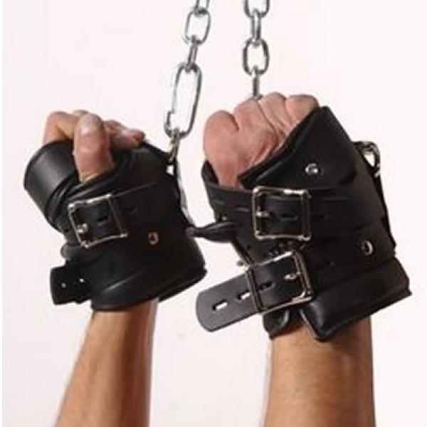 BDSM (БДСМ) - <? print Поддерживающие ремни для запястья; ?>