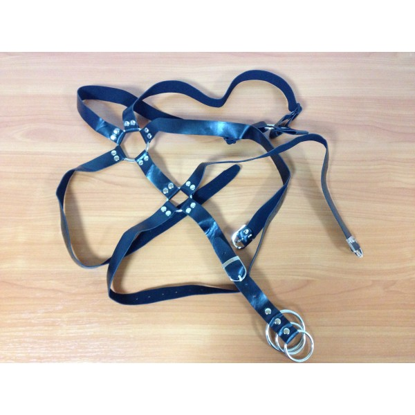 Male bondage. Артикул: IXI14583