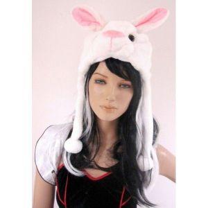 Beanie rabbit