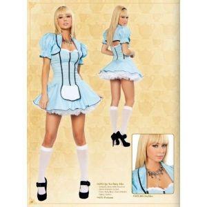 The suit of Alice blue. Артикул: IXI14710