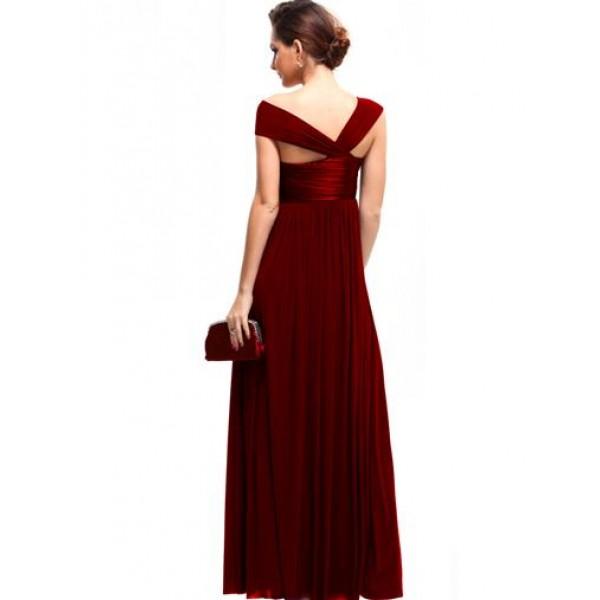 Платье с открытым плечом с доставкой