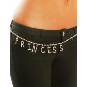 A shimmering belt - Princess