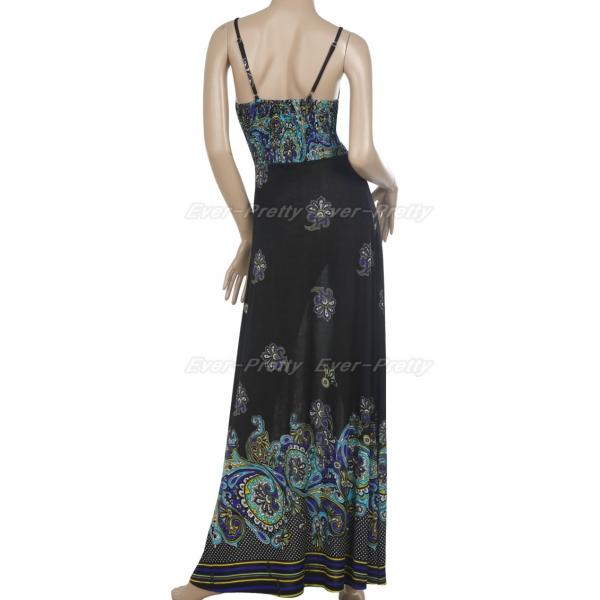 Sexy summer evening dress. Артикул: IXI15308