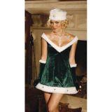 Christmas elf costume