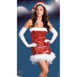 Новогоднее мерцающее платье для вечеринки по оптовой цене