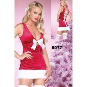 Sexy Santa dress