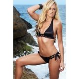 Bikini set beautiful black