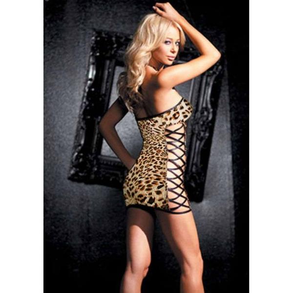 SALE! Leopard print Panwar. Артикул: IXI15599