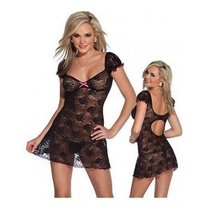 SALE! Negligee naughty girl