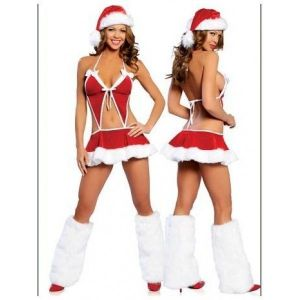 SALE! Christmas mini costume. Артикул: IXI15800
