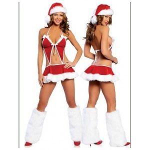 РАСПРОДАЖА! Рождественский мини-костюм