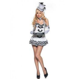Costume Mistress