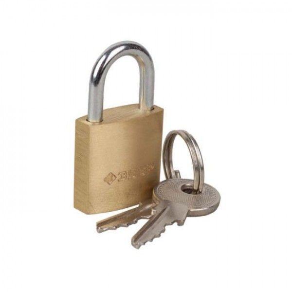 Mini padlock for fixing
