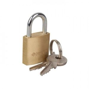 Mini padlock for fixing