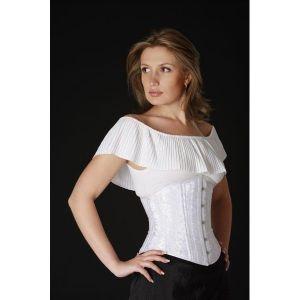 White corset. Артикул: IXI15833