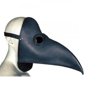 Маска - Черный ворон