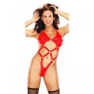Красный королевкий костюм - е