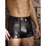 Shorts chastity